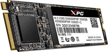 XPG SX6000 Pro 256GB