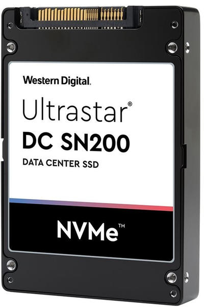 HGST Ultrastar SN200 1.92TB 2.5 1DW/D