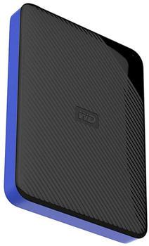Western Digital Gaming Drive WDBM1M0040BBK Festplatte - 4.000 GB -