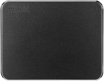 Toshiba XS700 Externe SSD-Festplatte 6.35cm (2.5 Zoll) 960GB Schwarz USB-C™