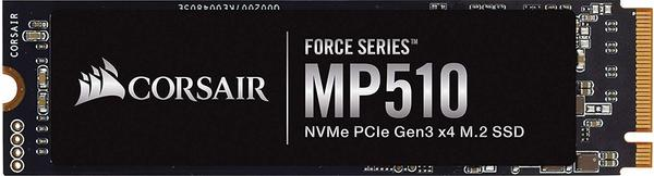 Corsair Force MP510 1.92TB