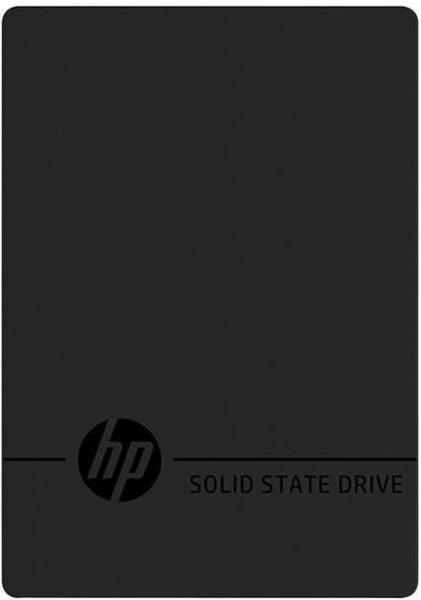 HP Portable P600 250GB