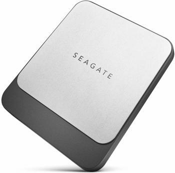 Seagate Fast SSD 2TB