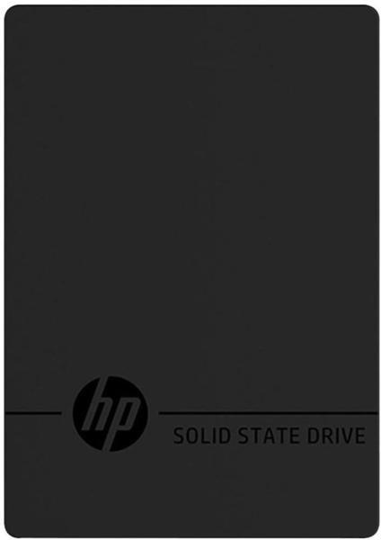 HP Portable P600 500GB