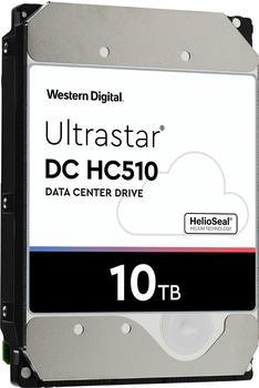 HGST Ultrastar He10 Interne Festplatte 10000 GB Serial ATA III