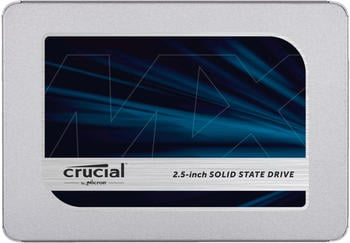 Crucial MX500 500GB (CT500MX500SSD1Z)