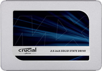 Crucial MX500 250GB (CT250MX500SSD1Z)