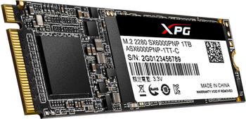 XPG SX6000 Pro 1TB