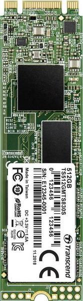 Transcend 830S 512GB M.2