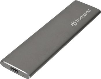 Transcend ESD250C 480GB