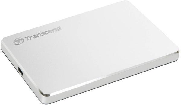 Transcend StoreJet 25C3S 2TB