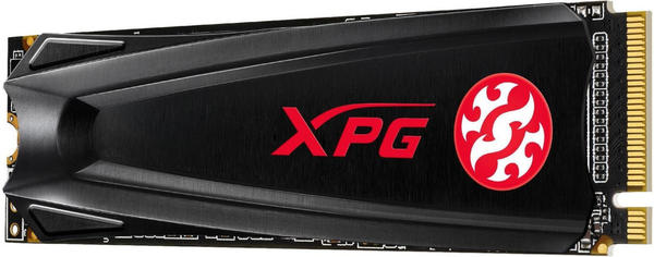 A-Data XPG Gammix S5 256GB (AGAMMIXS5-256GT-C)