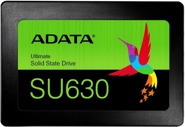 Adata Ultimate SU630 480GB