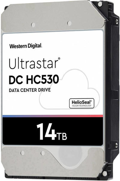 Western Digital Ultrastar HC530 14TB