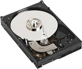 Dell 400-AFPZ Interne Festplatte 2000 GB Serial ATA II
