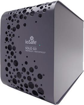 ioSafe Solo G3 USB 3.0 3TB