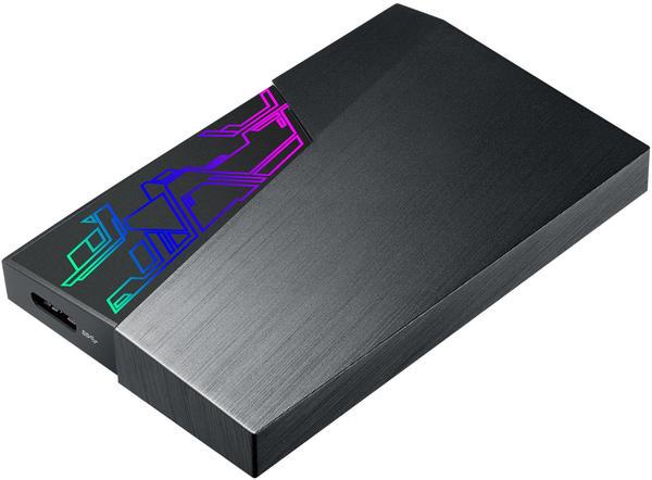 Asus FX 2TB (EHD-A2T)