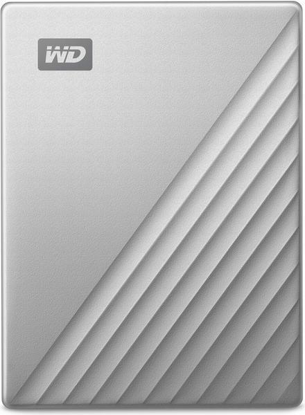 Western Digital My Passport Ultra 4TB (WDBFTM0040)