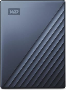 Western Digital My Passport Ultra 2TB blau (WDBC3C0020BBL)