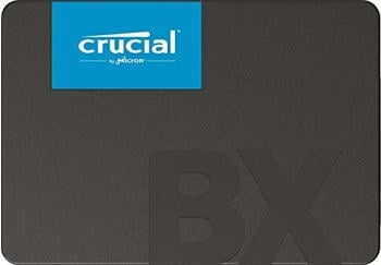 Crucial BX500 480GB (CT480BX500SSD1T)