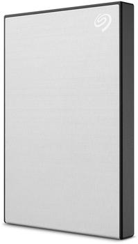 Seagate Backup Plus Slim 2TB silber
