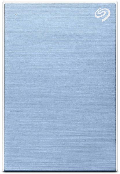 Seagate Backup Plus Slim 1TB blau