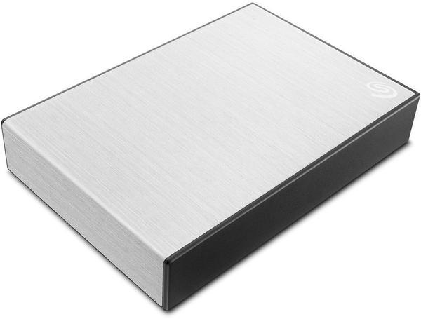 Seagate Backup Plus Portable 4TB silber (STHP4000401)