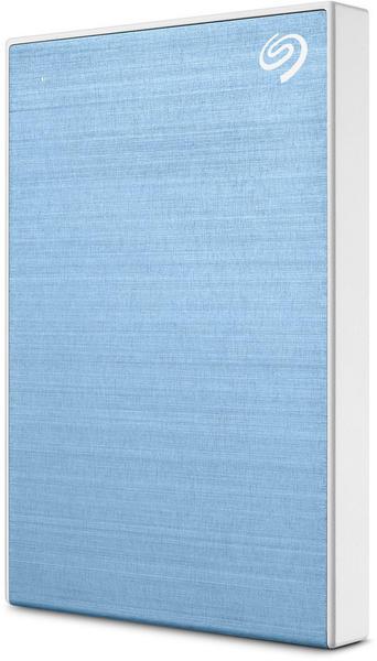 Seagate Backup Plus Slim 2TB Blue