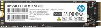 HP EX950 512GB M.2 (5MS22AA)
