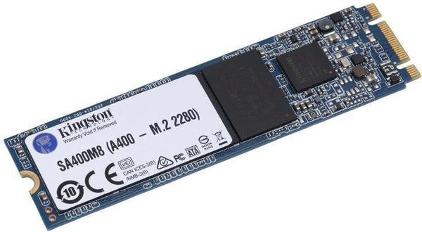 Kingston SSDNow A400 120GB M.2