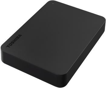 Toshiba Canvio Basics 4TB (HDTB440MK3CA)