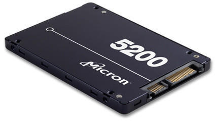 Micron 5300 Pro 480GB M.2