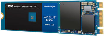 Western Digital Blue SN500 250GB