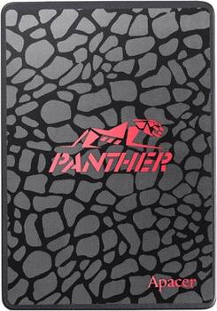 Apacer AS350 Panther 1TB