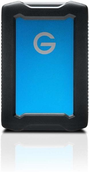 G-Technology ArmorATD 4TB