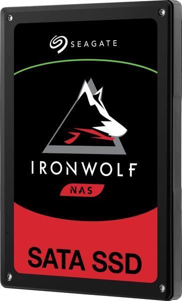 Seagate IronWolf 110 SSD 240GB
