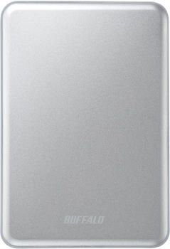 Buffalo MiniStation Slim 2TB silber