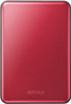 Buffalo MiniStation Slim 1TB USB 3.0 rot (HD-PUS1.0U3R-WR)