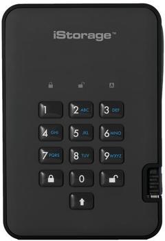 iStorage diskAshur 2-SSD 256GB schwarz