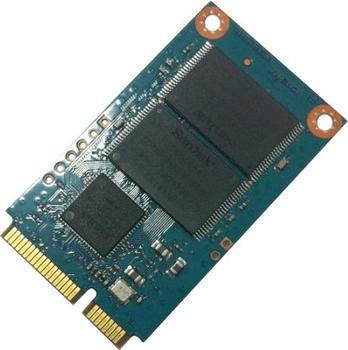 QNAP Flash MSATA cache module 128GB x 2