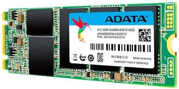 Adata Ultimate SU800 512GB M.2