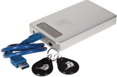 Digittrade RFID Security USB RS256 2TB
