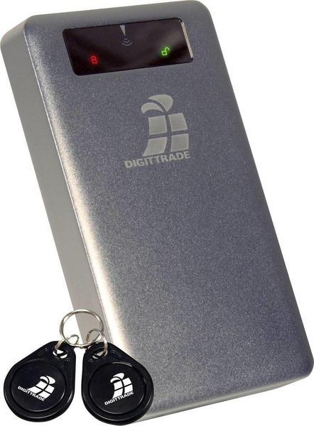 Digittrade RS256 500GB SSD AES 256-Bit