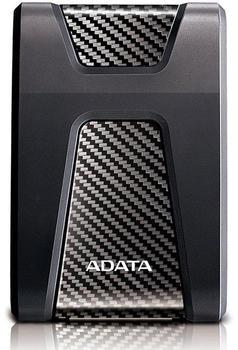 Adata DashDrive Durable HD650 4TB schwarz