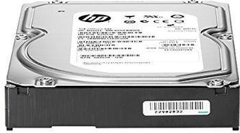"""HP Midline Festplatte 1 TB intern 3.5"""" LFF SATA 6Gb/s 7200 rpm (659569-001)"""