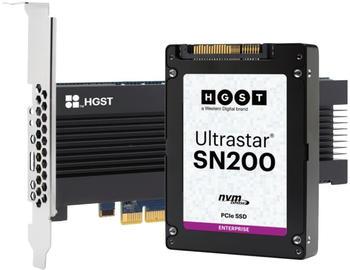 HGST Ultrastar SN260 6.4TB (0TS1304)