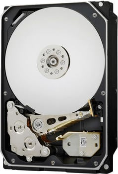 HGST 0F18370 Interne Festplatte 8.9cm (3.5 Zoll) 6TB Bulk SAS 6Gb/s