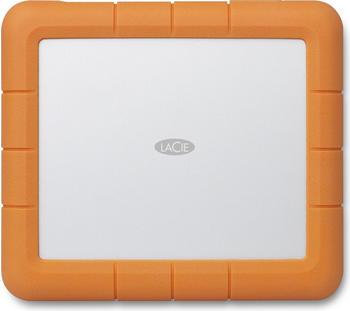 lacie-rugged-raid-shuttle-externe-festplatte-89cm-35-zoll-8tb-silber-orange-usb-c-usb-31