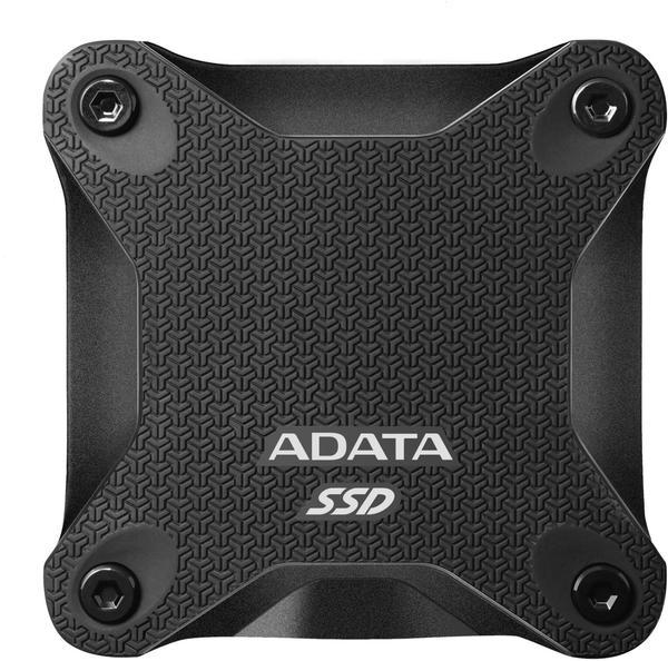 Adata SD600Q 240GB schwarz