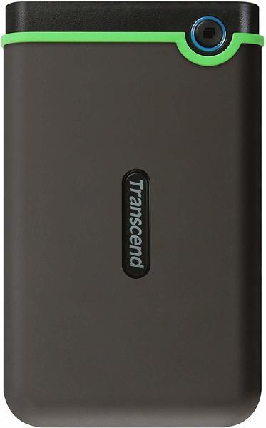 Transcend StoreJet 25M3C USB 3.0 2TB